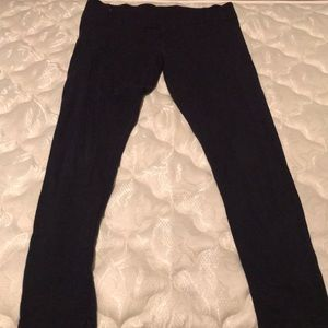 New Without Tags Leggings